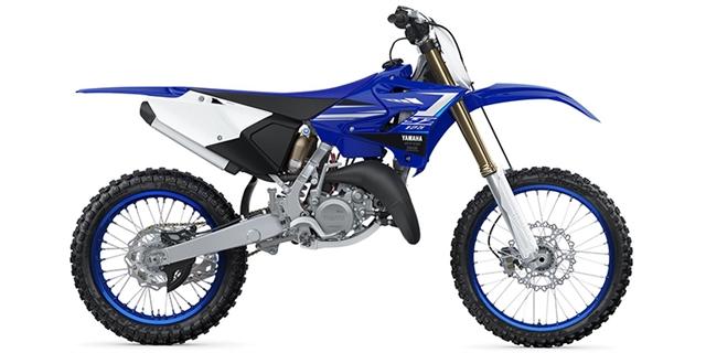 2020 Yamaha YZ 125 at Nishna Valley Cycle, Atlantic, IA 50022