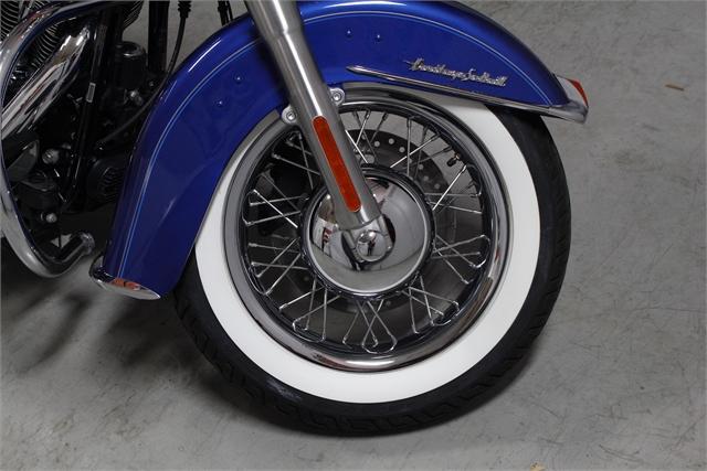 2015 Harley-Davidson Softail Heritage Softail Classic at Suburban Motors Harley-Davidson