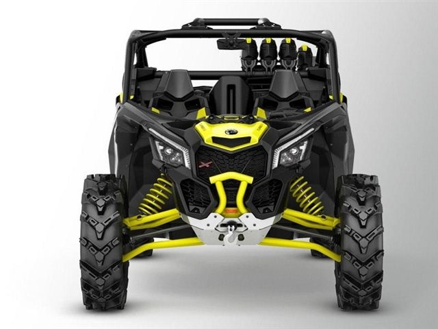 2019 Can-Am Maverick X3 XMR TURBO X mr TURBO at Campers RV Center, Shreveport, LA 71129