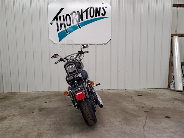 2009 Harley-Davidson Sportster 1200 Custom at Thornton's Motorcycle - Versailles, IN