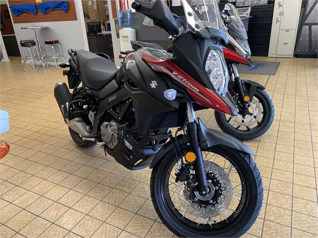 2021 Suzuki V-Strom 650XT at Southern Illinois Motorsports