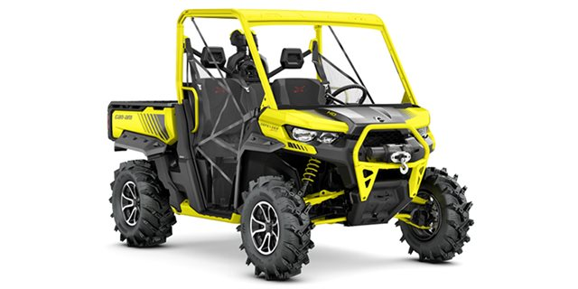 2018 Can-Am Defender X mr HD10 at Sun Sports Cycle & Watercraft, Inc.