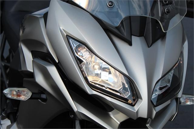 2016 Kawasaki Versys 1000 LT at Aces Motorcycles - Fort Collins