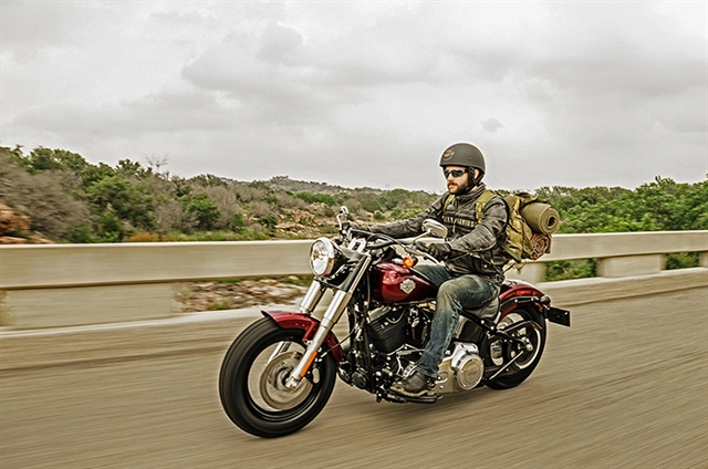2016 Harley-Davidson Softail Slim at Palm Springs Harley-Davidson®
