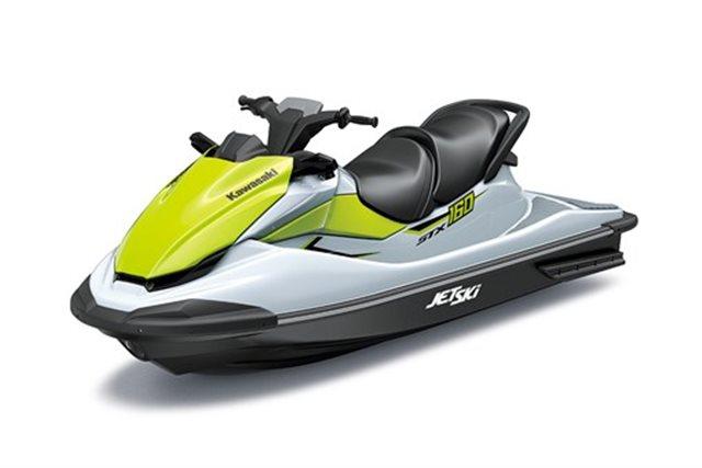 2022 Kawasaki Jet Ski STX 160 at Sky Powersports Port Richey