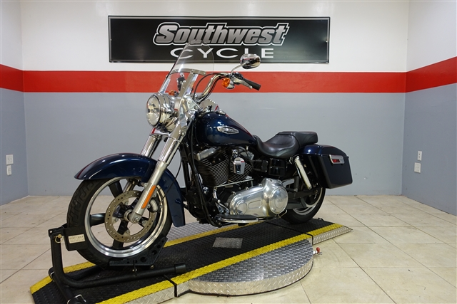 2013 Harley-Davidson Dyna® Switchback™ at Southwest Cycle, Cape Coral, FL 33909