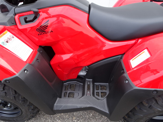2018 Honda FourTrax Rancher 4X4 at Genthe Honda Powersports, Southgate, MI 48195