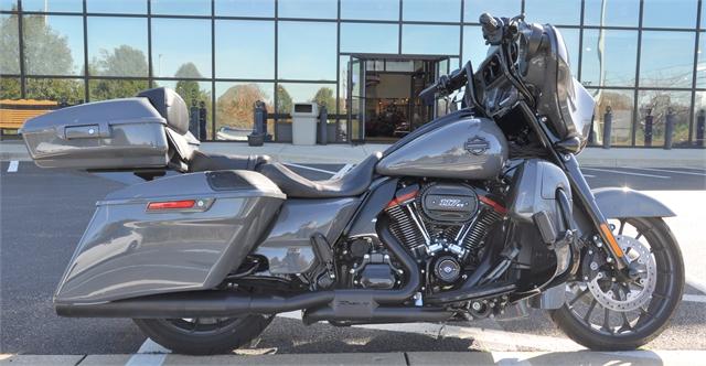 2018 Harley-Davidson Street Glide CVO Street Glide at All American Harley-Davidson, Hughesville, MD 20637