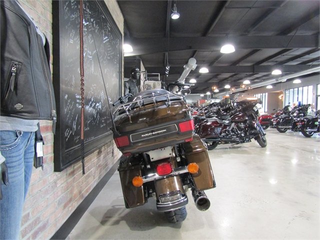2013 Harley-Davidson Electra Glide Ultra Limited 110th Anniversary Edition at Cox's Double Eagle Harley-Davidson