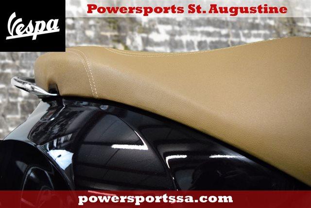 2018 Vespa Primavera 50 50 at Powersports St. Augustine