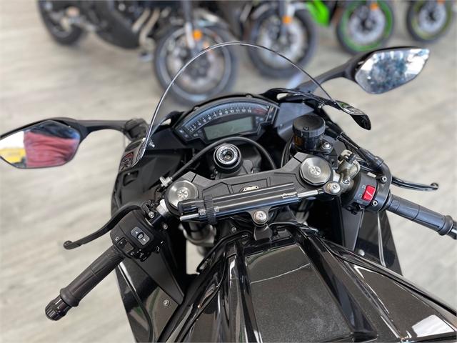 2020 Kawasaki Ninja ZX-10R ABS at Jacksonville Powersports, Jacksonville, FL 32225