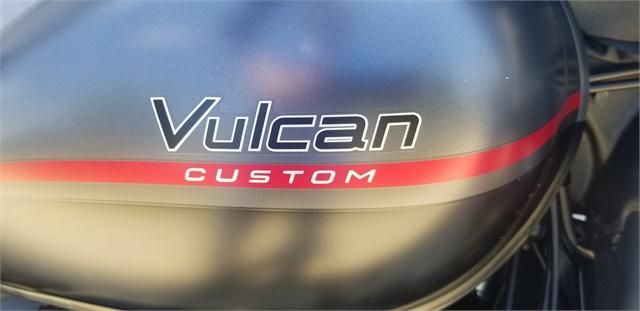 2014 Kawasaki Vulcan 900 Custom at Powersports St. Augustine