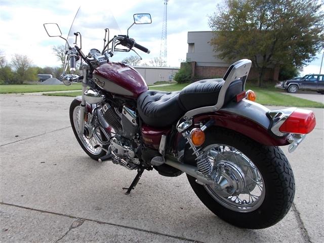 1994 Yamaha 535 Virago at Nishna Valley Cycle, Atlantic, IA 50022
