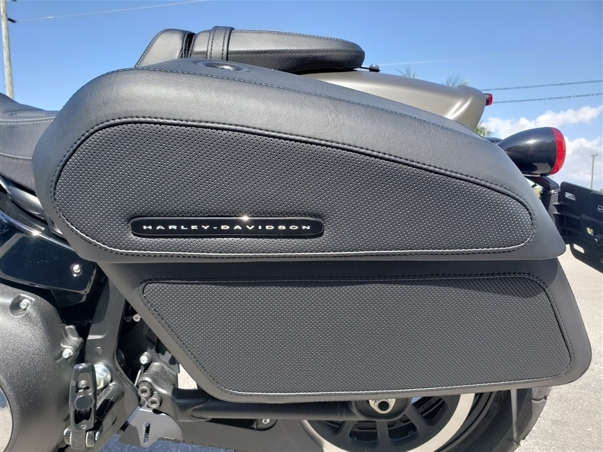 2018 Harley-Davidson Softail® Fat Bob® 114 at Stu's Motorcycles, Fort Myers, FL 33912