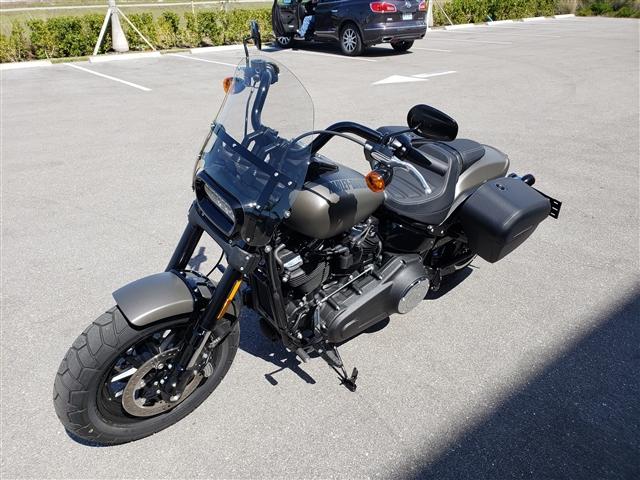 2018 Harley-Davidson Softail Fat Bob 114 at Stu's Motorcycles, Fort Myers, FL 33912