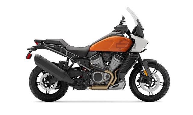 2021 Harley-Davidson Adventure Touring Pan America 1250 Special at Zips 45th Parallel Harley-Davidson
