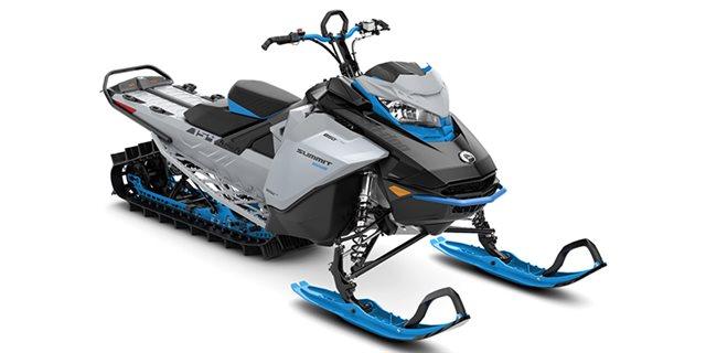 2022 Ski-Doo Summit Edge 850 E-TEC at Power World Sports, Granby, CO 80446