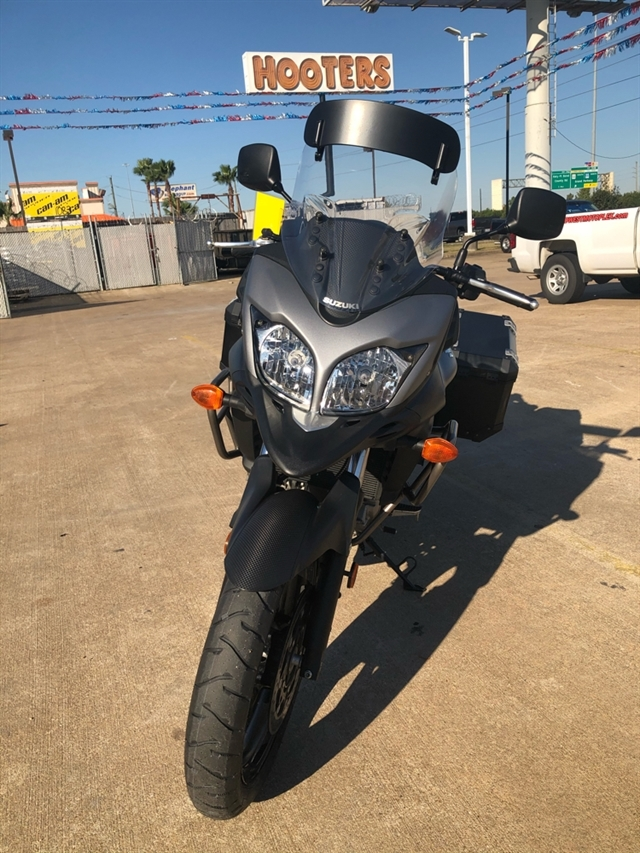 2015 Suzuki V-Strom 650 ABS Adventure at Wild West Motoplex