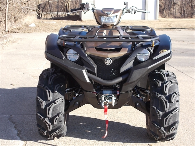 2020 Yamaha Grizzly EPS XT-R at Nishna Valley Cycle, Atlantic, IA 50022