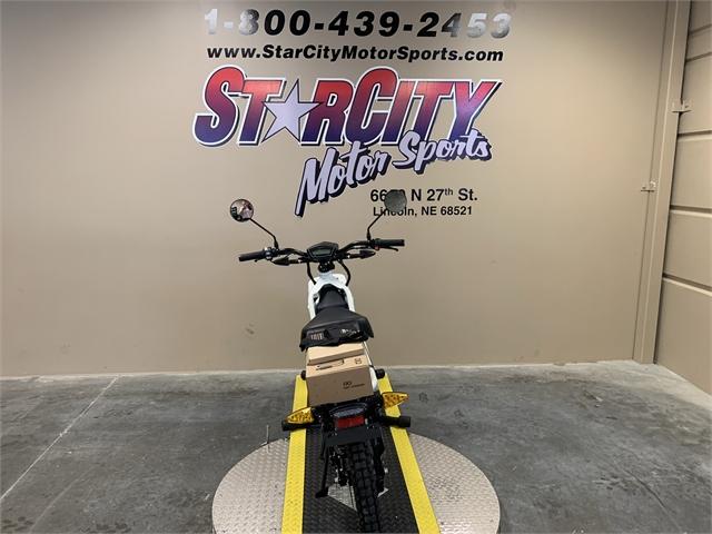 2021 UBCO ADVENTURE BIKE 2X2 at Star City Motor Sports