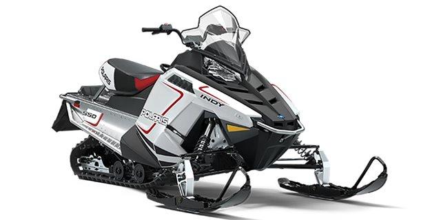 2022 Polaris INDY 550 121 at Rod's Ride On Powersports