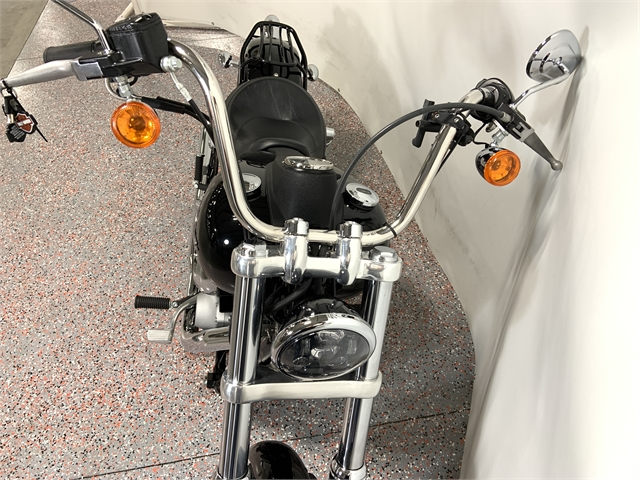 2009 Harley-Davidson Dyna Glide Street Bob at Harley-Davidson of Madison