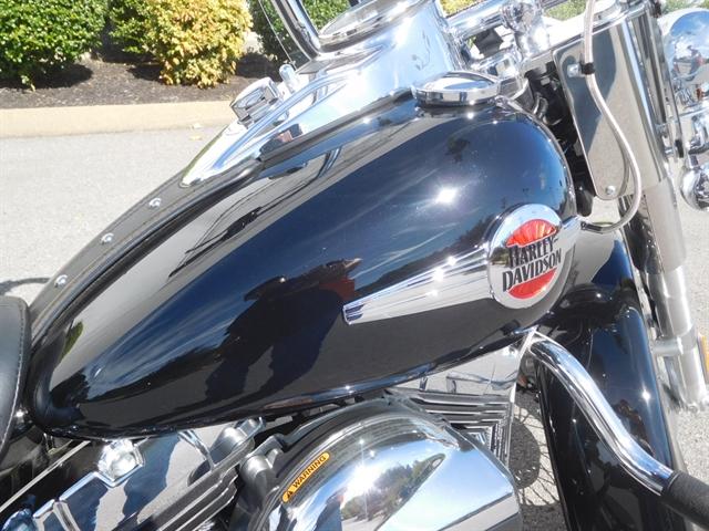 2017 Harley-Davidson Softail Heritage Softail Classic at Bumpus H-D of Murfreesboro