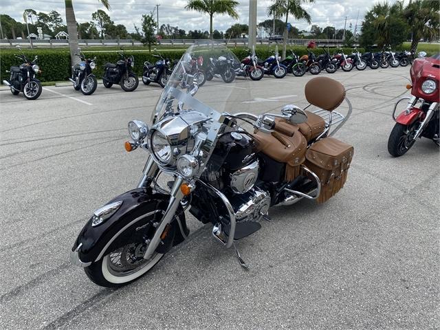 2021 Indian Vintage Vintage at Fort Myers