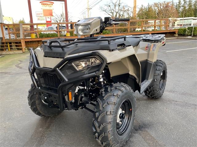 2021 Polaris Sportsman 570 EPS Utility Edition at Lynnwood Motoplex, Lynnwood, WA 98037
