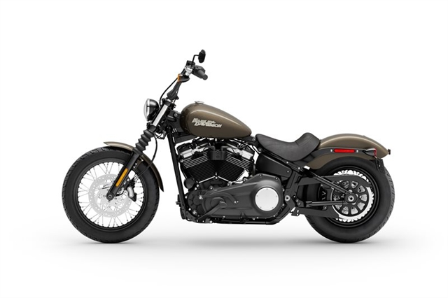 2020 Harley-Davidson Softail Street Bob at Garden State Harley-Davidson