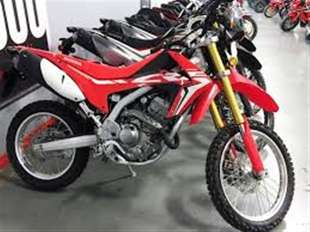 2018 Honda CRF 250L ABS at Kent Powersports of Austin, Kyle, TX 78640