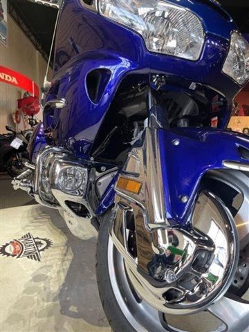 2003 HONDA GOLDWING 1800 at Martin Moto