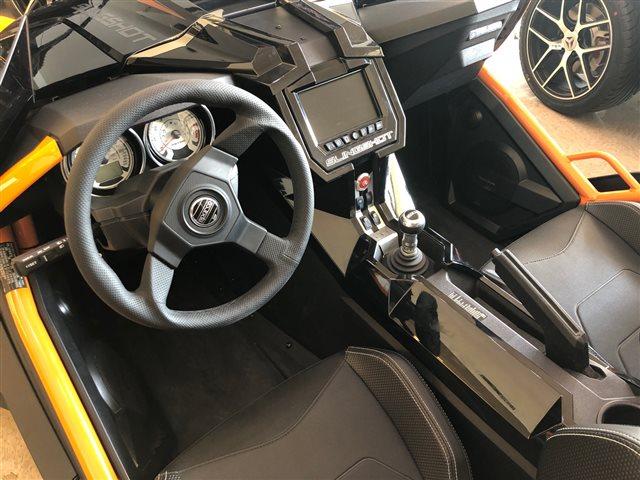 2019 SLINGSHOT Slingshot SLR at Sloans Motorcycle ATV, Murfreesboro, TN, 37129
