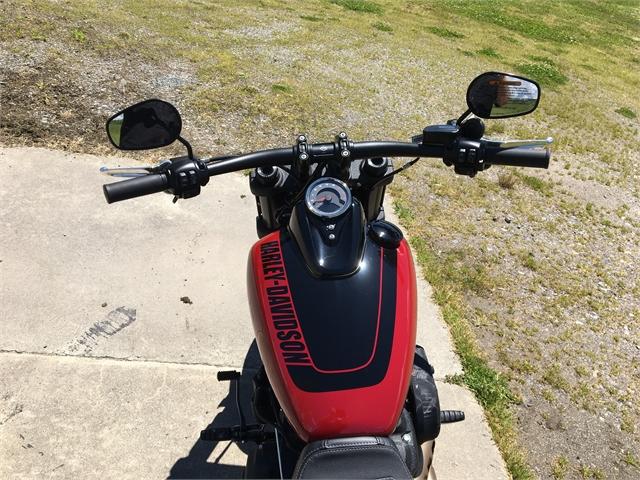 2021 Harley-Davidson Cruiser Fat Bob 114 at Harley-Davidson of Asheville