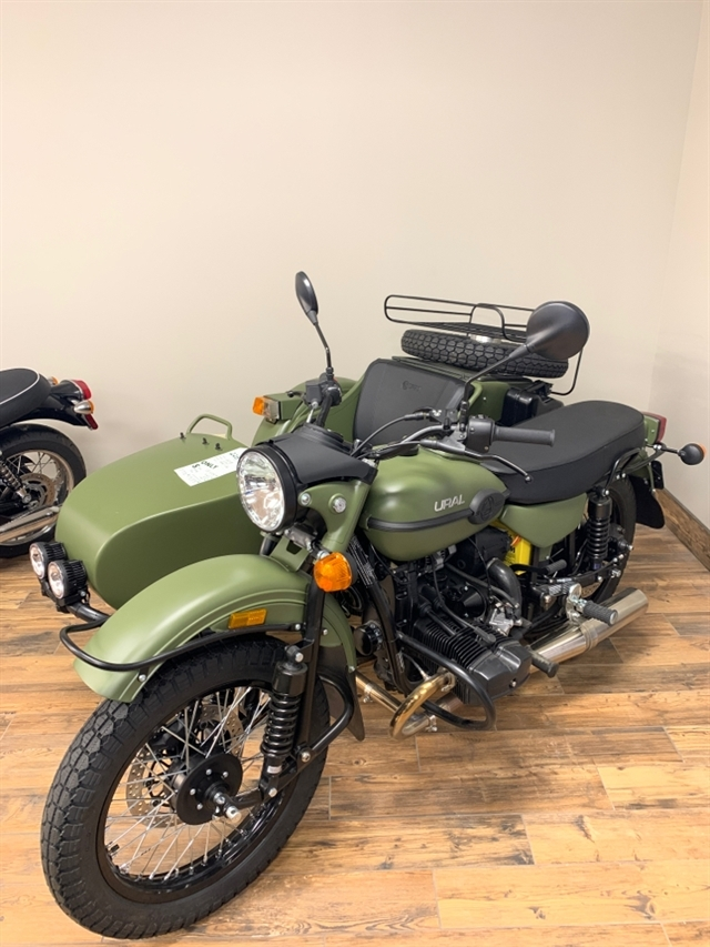 2018 Ural Gear-Up 750 at Youngblood RV & Powersports Springfield Missouri - Ozark MO