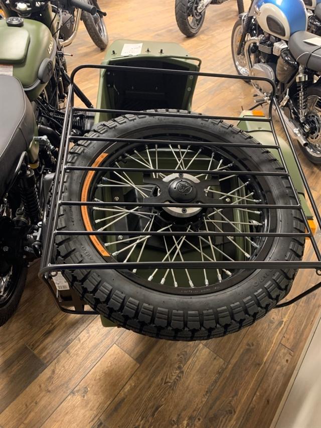 2018 Ural Gear-Up 750 at Youngblood RV & Powersports Springfield Missouri - Ozark MO