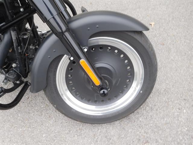 2017 Harley-Davidson S-Series Fat Boy at Bumpus H-D of Murfreesboro
