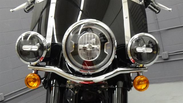 2019 Harley-Davidson Softail Heritage Classic 114 at Big Sky Harley-Davidson