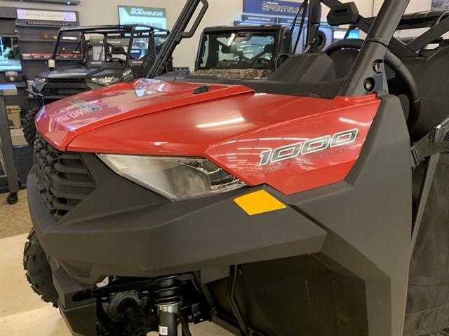 2020 Polaris Ranger 1000 Base at Columbia Powersports Supercenter
