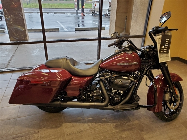 2020 Harley-Davidson Touring Road King Special at Tripp's Harley-Davidson