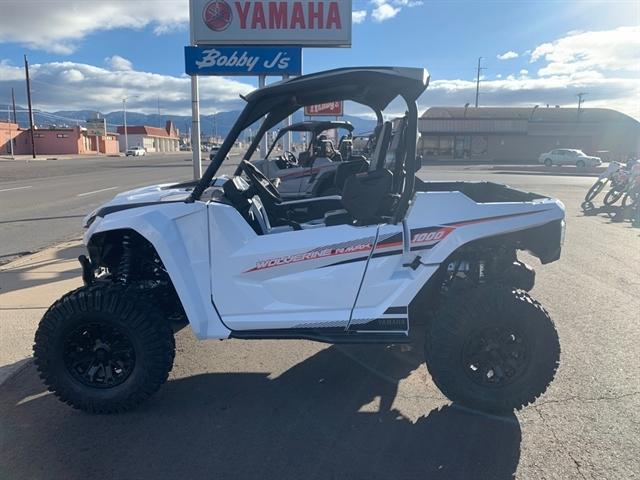 2021 Yamaha Wolverine RMAX2 1000 at Bobby J's Yamaha, Albuquerque, NM 87110