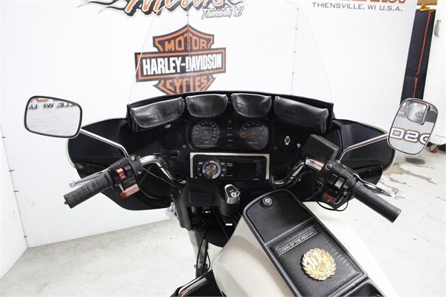 1988 Harley-Davidson FLHTP FAIRING at Suburban Motors Harley-Davidson
