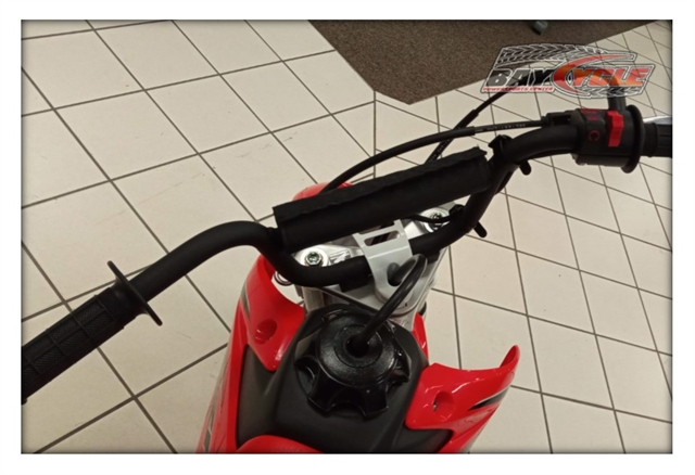 2020 Honda CRF50 50F at Bay Cycle Sales
