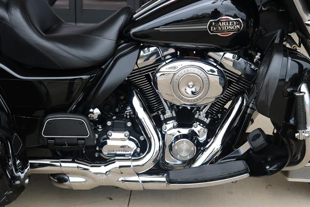2012 Harley-Davidson Trike Tri Glide Ultra Classic at Texas Harley