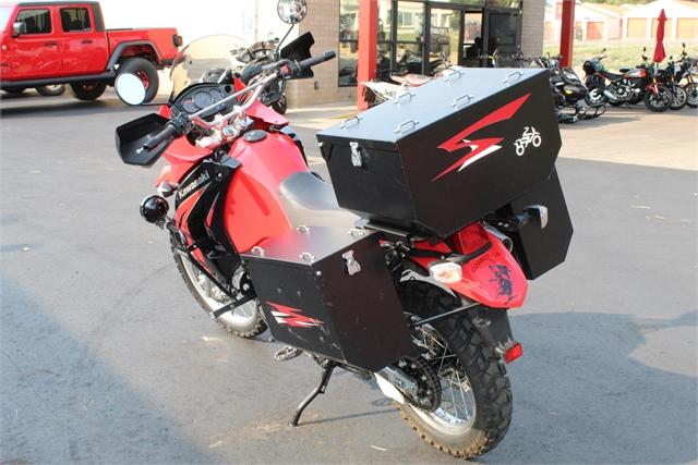 2009 Kawasaki KLR 650 at Aces Motorcycles - Fort Collins