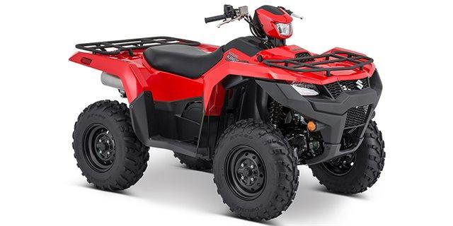 2020 Suzuki KingQuad 500 AXi Power Steering at Thornton's Motorcycle - Versailles, IN