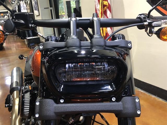 2019 Harley-Davidson Softail Fat Bob 114 at Mike Bruno's Bayou Country Harley-Davidson