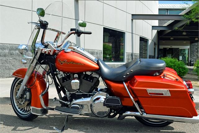 2011 Harley-Davidson Road King Base at Buddy Stubbs Arizona Harley-Davidson
