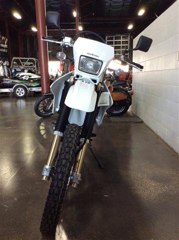 2018 Suzuki DR-Z 400S Base at Rod's Ride On Powersports, La Crosse, WI 54601