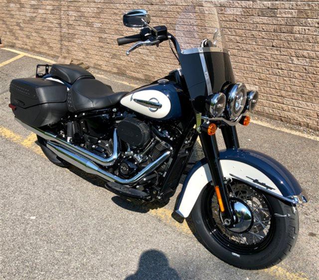 2019 Harley-Davidson Softail Heritage Classic 114 at RG's Almost Heaven Harley-Davidson, Nutter Fort, WV 26301